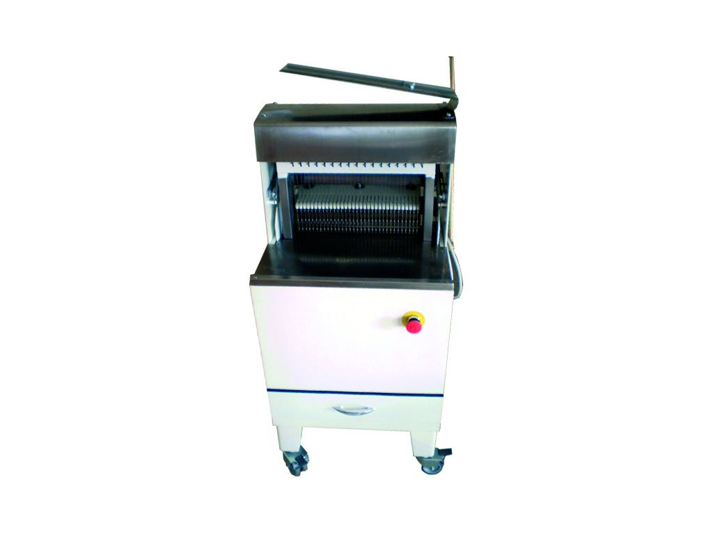 bread slicer kt-11 for commercial use
