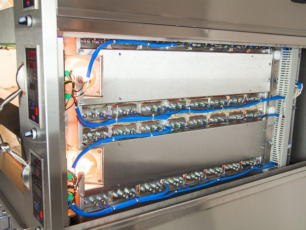 Modulo electric